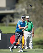 Russell Henley (USA) during theThird Round of the The Arnold Palmer Invitational Championship 2017, Bay Hill, Orlando,  Florida, USA. 18/03/2017.<br /> Picture: PLPA/ Mark Davison<br /> <br /> <br /> All photo usage must carry mandatory copyright credit (© PLPA   Mark Davison)