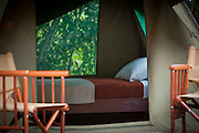 Tent, Lekoli Fly Camp, Lekoli River.