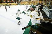 Union vs. Vermont Women's Hockey 10/10/17
