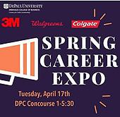 Sales Leadership Career Expo 4/17/18