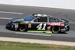 July 20, 2018 - Loudon, NH, U.S. - LOUDON, NH - JULY 20: Kurt Busch, driver of the #41 Monster Energy/Haas Automation Energy Ford during  practice for the Monster Energy Cup Series Foxwoods Resort Casino 301 race on July, 20, 2018, at New Hampshire Motor Speedway in Loudon, NH. (Photo by Malcolm Hope/Icon Sportswire) (Credit Image: © Malcolm Hope/Icon SMI via ZUMA Press)