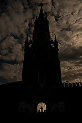 July 13, 2018 - Moscow, Russia - 180713 General view of the Red Square during the FIFA World Cup on July 13, 2018 in Moscow..Photo: Petter Arvidson / BILDBYRN / kod PA / 92086 (Credit Image: © Petter Arvidson/Bildbyran via ZUMA Press)