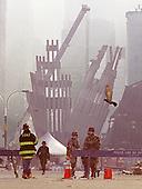911 NYC 2001