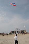 Coney Island Opens its 2010 Season on May 29, 2010 in Brooklyn, NY
