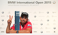 BMW International Open 2015