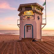 Laguna Beach Stock Photography