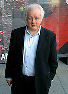 Director Jim Sheridan arrives at the UGC cinema for the gala screening of his latest film 'In America'. The film is being screened at the annual Edinburgh International Film Festival which runs until 24th August....