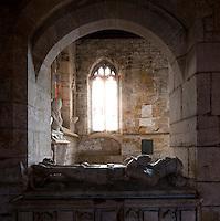 All Saints Harewood, West Yorkshire