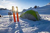 Alaska - K2