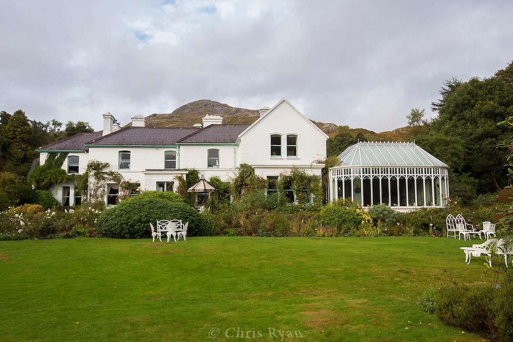 Cashel House Hotel, Cashel, Connemara, Ireland