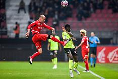 Dijon vs Lille - 20 October 2018