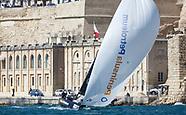 RC44 Valletta Cup 2015