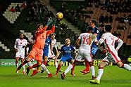 Milton Keynes Dons v Peterborough United 301217