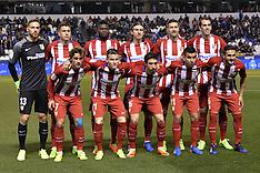 Deportivo La Coruna v Atletico de Madrid - 2 March 2017