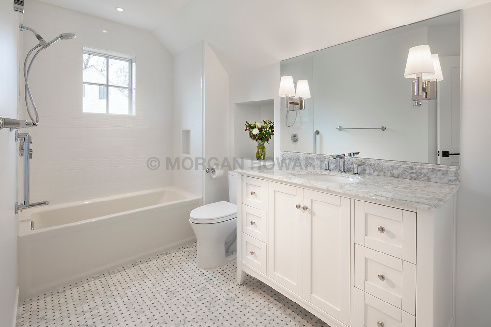 7816 Aberdeen new construction kitchen, full complete construction bathroom, shower, VA2_229_899 Invoice_4013_7816_Aberdeen_Landis