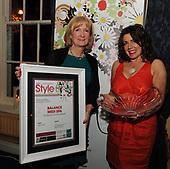 Style Awards 2012