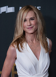November 5, 2017 - Beverly Hills, California, United States of America - Holly Hunter at the 21st Annual Hollywood Film Awards at The Beverly Hilton Hotel in Beverly Hills, California on Sunday November 5, 2017. JAVIER ROJAS/PI (Credit Image: © Prensa Internacional via ZUMA Wire)