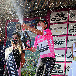 13-09-2020: Wielrennen: Giro Rosa: Assisi<br /> Annemiek van Vleuten