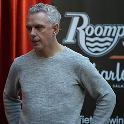 29-11-2018: Wielrennen: Team Roompot Charles: Kamperland<br /> Jean Paul van Poppel