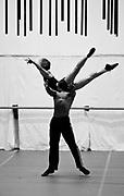 Belo Horizonte_MG, Brasil...Ensaios dos espetaculos Bach (1996) e Ima na sede do Grupo Corpo de danca, no Bairro Mangabeiras...Corpo dance group rehearsing the spectacles Bach (1996) and Ima in the neighborhood Mangabeiras...Foto: JOAO MARCOS ROSA / NITRO