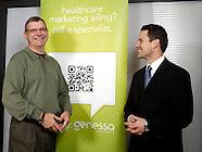2012 - Genessa Health Marketing portrait
