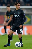 Oliver Torres Porto <br /> Torino 14-03-2016 Juventus Stadium Football Calcio Champions League 2016/2017 Juventus - Porto Round of 16. Foto Filippo Alfero Insidefoto