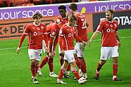 Barnsley v Nottingham Forest 211120