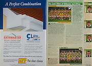 All Ireland Senior Hurling Championship - Final, .13.09.1998, 09.13.1998, 13th September 1998, .13091998AISHCF,.Senior Kilkenny v Offaly, .Minor Kilkenny v Cork,.Offaly 2-16, Kilkenny 1-13,.MFP,