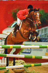 , Amsterdam - Jumping Amsterdam - 23.- 26.10.1997, Double O Seven - Lejeune, Philippe