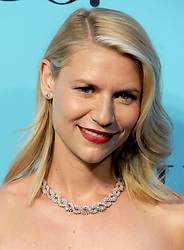 Claire Danes attending Tiffany & Co Celebrates The 2017 Blue Book Collection at ST. Ann's Warehouse on April 21, 2017 in New York City, NY, USA. Photo by Dennis Van Tine/ABACAPRESS.COM  | 590208_016 New York City Etats-Unis United States
