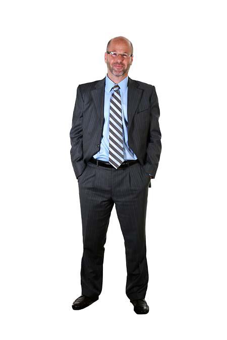 Argo International, Tony Cabot