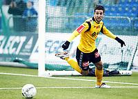 Fotball ,9. april 2012 , Adeccoligaen , 1. divisjon , Sarpsborg - Start 4-4<br /> <br /> Espen Hoff , Start