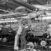Studebaker Production - 1930s