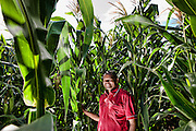 Environmental Portraits | Client: Whitelight Media