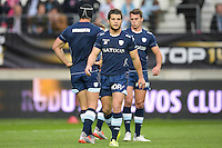 Brice Dulin - 29.05.2015 - Stade Francais / Racing Metro - Barrages Top 14<br />