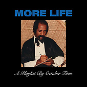 """March 18, 2021 (Worldwide): Drake """"More Life"""" Album Release (2017)"""