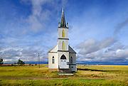 ZIon Lutheran Church<br /> Droxford<br /> Saskatchewan<br /> Canada