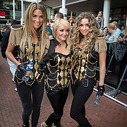 NLD/Amstelveen/20140610 - TROS Muziekfeest op het Plein 2014 Amstelveen, Djumbo