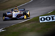 April 5-7, 2019: IndyCar Grand Prix of Alabama, Alexander Rossi, Andretti Autosport