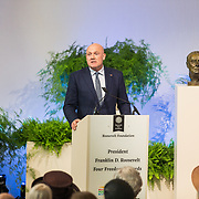 NLD/Middelburg/20180516 -Four Freedom Awards 2018, Andre Kuipers
