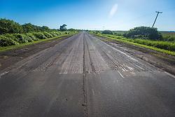 Banco de imagens das rodovias administradas pela EGR - Empresa Gaúcha de Rodovias. ERS-040 trecho de Viamão para Pinhal, com obra em execução nos quilômetros 81 a 82. FOTO: Jefferson Bernardes/ Agencia Preview