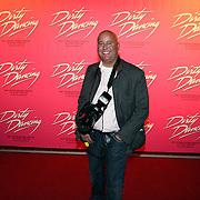 NLD/Utrecht/20080309 - Premiere musical Dirty Dancing, Reni van Maren