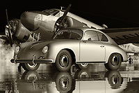The famous Porsche 356 is a symbol of prestige and power. The bold, curvaceous lines of this masterpiece make it stand out among other sports cars of its time and class. And what makes the Porsche 356 so iconic is the history that goes behind its production and success. When the Porsche 911 was introduced, it represented the pinnacle of performance and design, and the Porsche 356 was the benchmark for sports cars of its day. The two cars share many of the same components, but the differences that make the Porsche 356 an icon are the same ones that make the Porsche a classic:<br /> <br /> What makes the Porsche 356, an icon is the way it is crafted, the way it radiates speed and power, and the way it dominates the road in a contest against the great Niki Lauda. The air-cooled flat-plane engine produces more power than any liquid-cooled engine ever conceived, and the transmission, while not particularly quick, is quick enough to allow you to push the Porsche into your dream car. If you want a fast, spectacular race car, then the Porsche 356 is the perfect vehicle for you.<br /> <br /> In the hands of the best driver in the world, the Porsche 356 can turn into a modern-day Tour de France, winning the most prestigious Tour de France titles as it is being driven by its owner. The power boost puts the Porsche in a class of its own, and there are those out there who will pay top dollar for any classic car that they can get their hands on. If you want a full-on power boost, then the Porsche should be up for the task. For those who just want to get their car into pristine condition, a regular upkeep routine should suffice. And if you want to step your car up a notch or two, then Porsche 356s can offer the kind of performance that will make you question why isn't every other car driver using a Porsche.