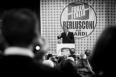 Berlusconi a Potenza 02.03.2019