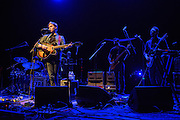 WASHINGTON, DC - March 9, 2015 - George Ezra opens for Hozier at the Lincoln Theater in Washington, D.C.(Photo by Kyle Gustafson / For The Washington Post)