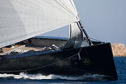 08_021707 © Sander van der Borch. Porto Cervo,  2 September 2008. Maxi Yacht Rolex Cup 2008  (1/ 6 September 2008). Day 2.