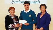 Sancta Maria College Louisburgh Student Awards