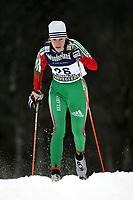 Langrenn ,  9. november 2005 , Verdenscup Beitostølen, klassisk , <br /> Alena Sannikova , BLR<br /> <br /> Cross-Country skiing , World Cup , Beitostolen Norway