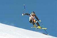 Gro KVINLOG,<br />         Ski Alpin    Frauen    Norwegen