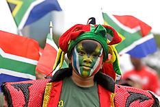 Springboks Victory Tour Cape Town leg - 11 Nov 2019